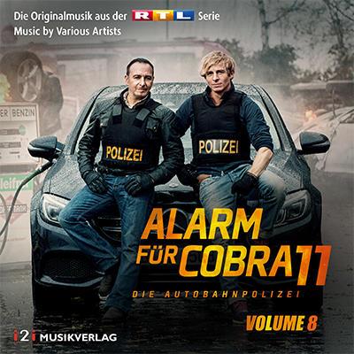 Alarm für Cobra 11, Vol. 8