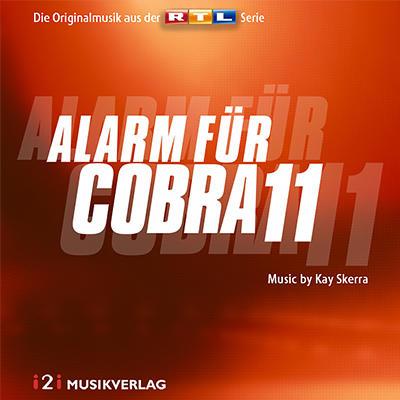Alarm für Cobra 11 - Kay Skerra