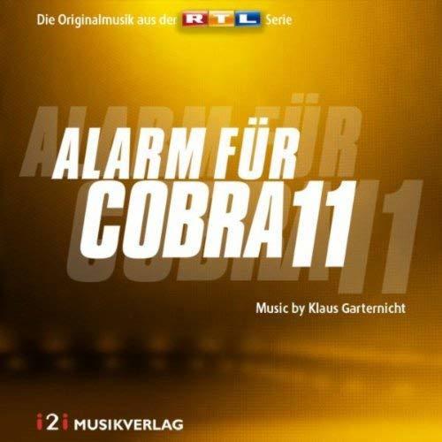 Alarm für Cobra 11 - Klaus Garternicht