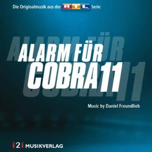 Alarm für Cobra 11 - Daniel Freundlieb
