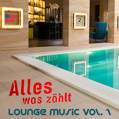 AWZ Lounge Music