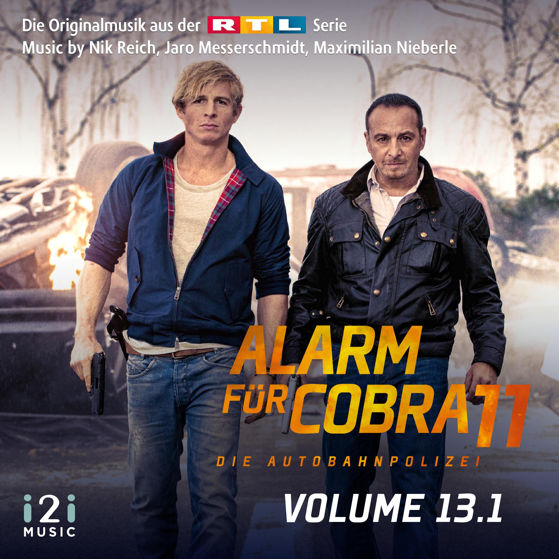 Alrm für Cobra 11