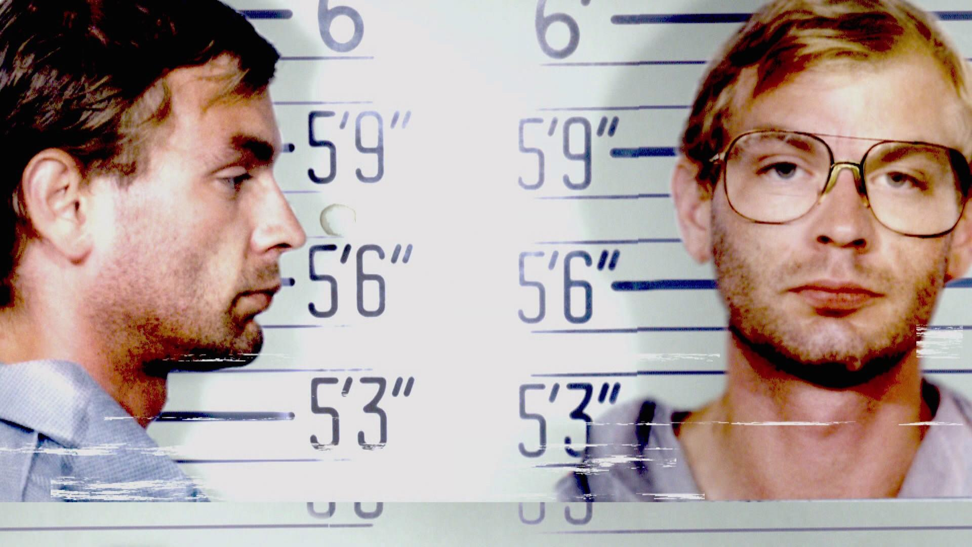 Jeffrey Dahmer - A Serial Killer speaks