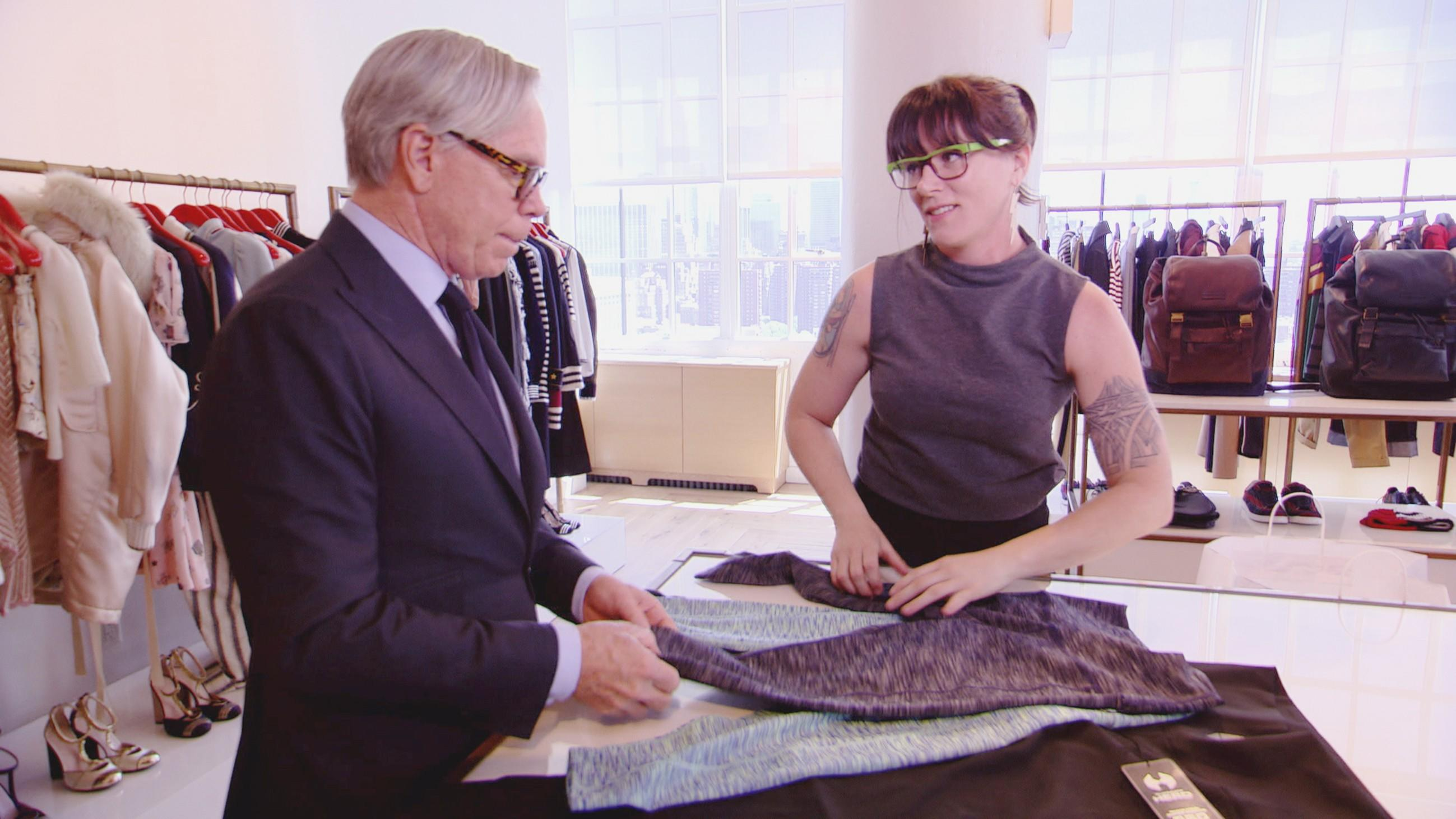 Fashion Start Up - Der Weg ins Mode-Business