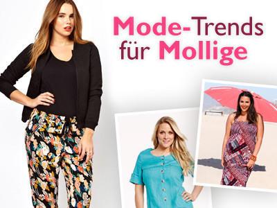 Frauen sommer mode für mollige Modetrends 2021: