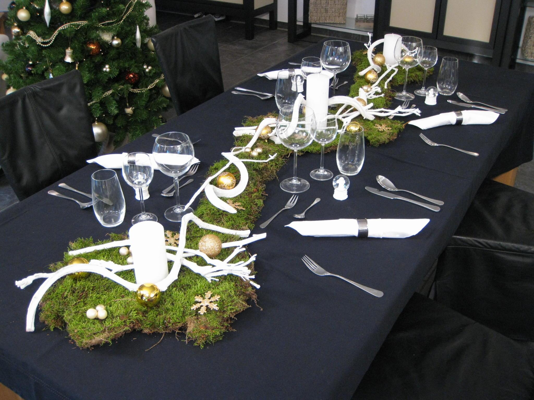 Tischdeko Zu Weihnachten So Wird Ihre Tafel Ein Fest