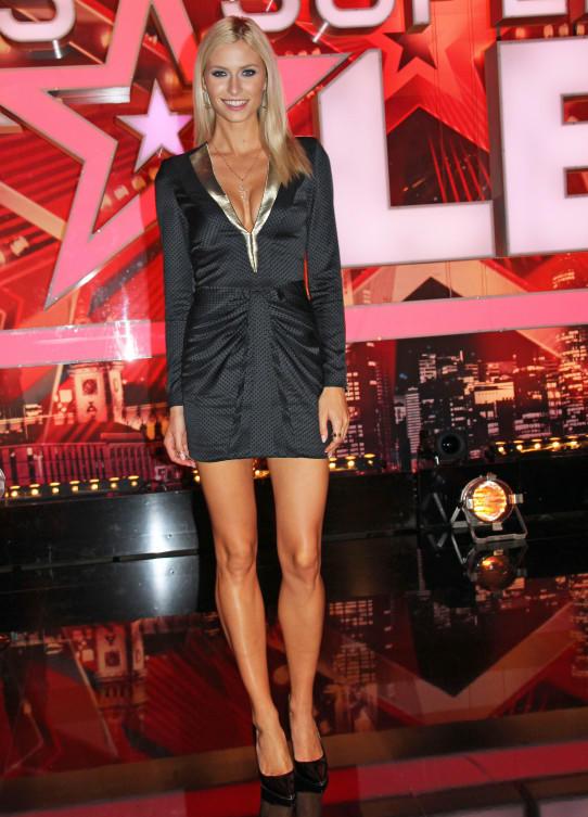 2014Sind Das Supertalent Gerckes Outfits Lena Schönste FJTKcl1
