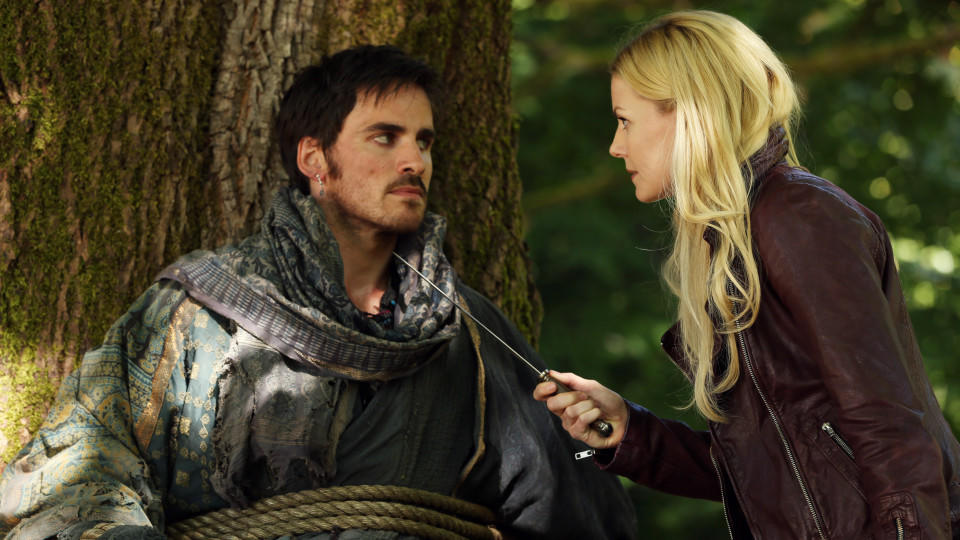 Once Upon A Time / 2. Staffel