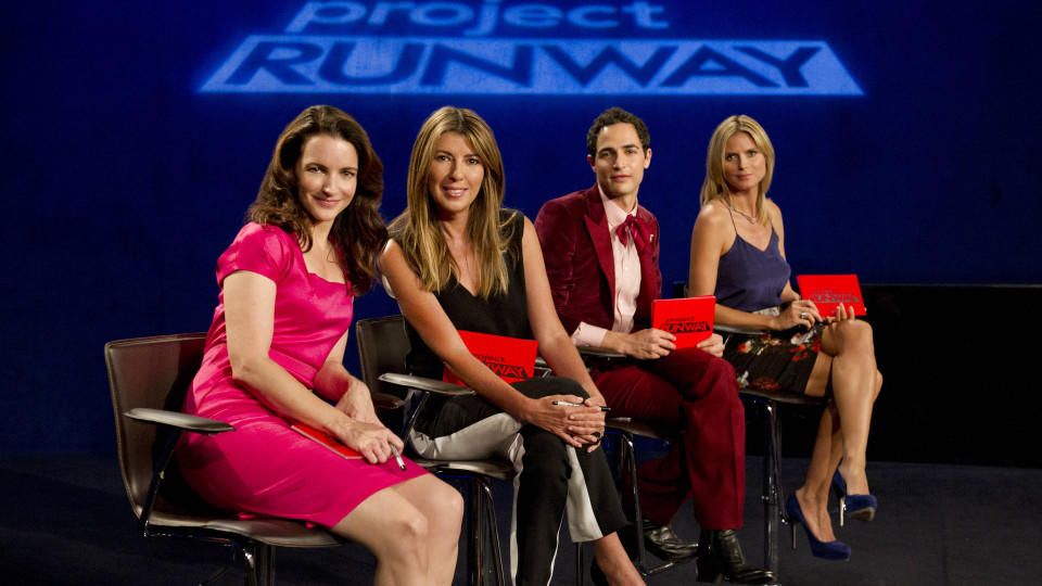 Project Runway / Staffel 11