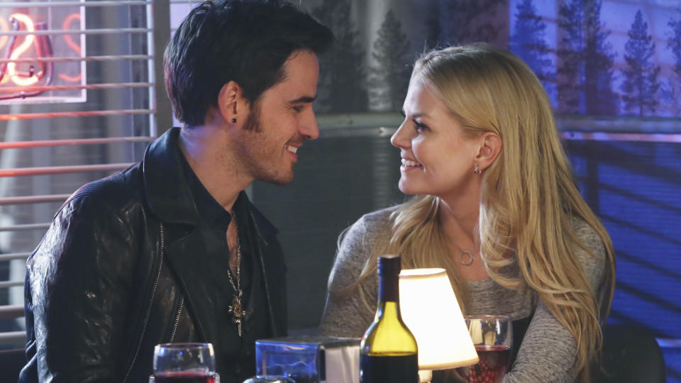 Once Upon A Time / Staffel 4