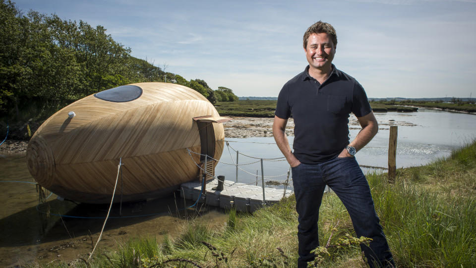 Amazing Spaces - Staffel 2