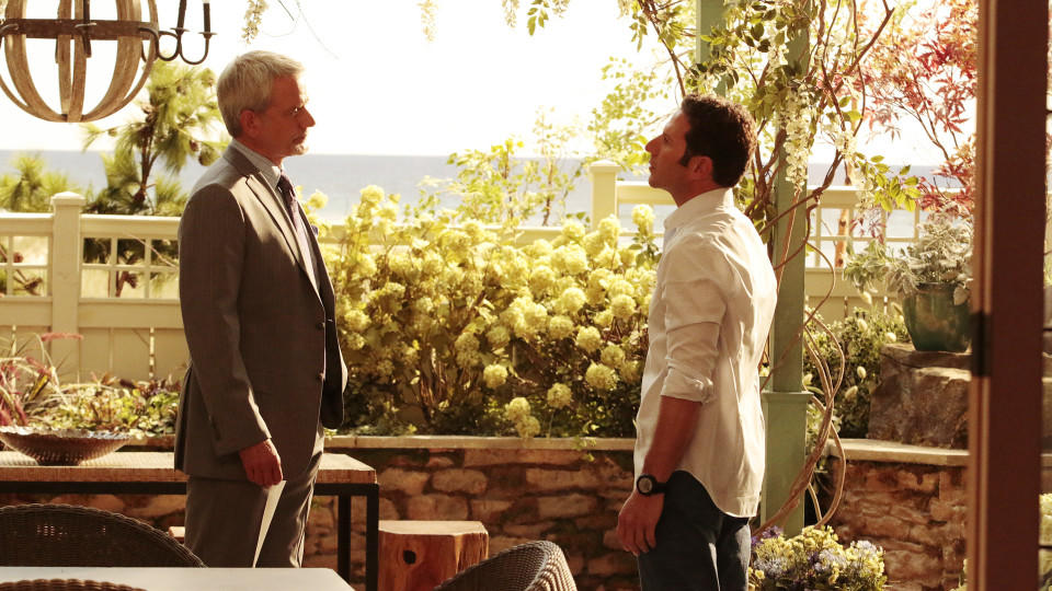 Royal Pains / Staffel 7