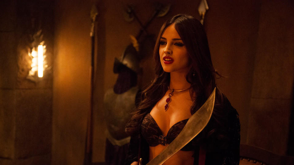From Dusk Till Dawn - Die Serie