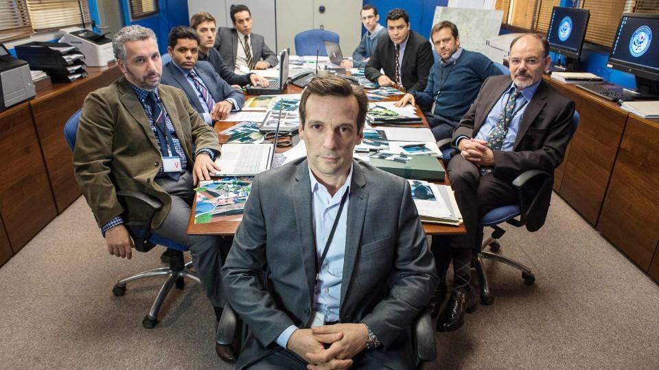 Le bureau des légendes izle le bureau des légendes altyazı