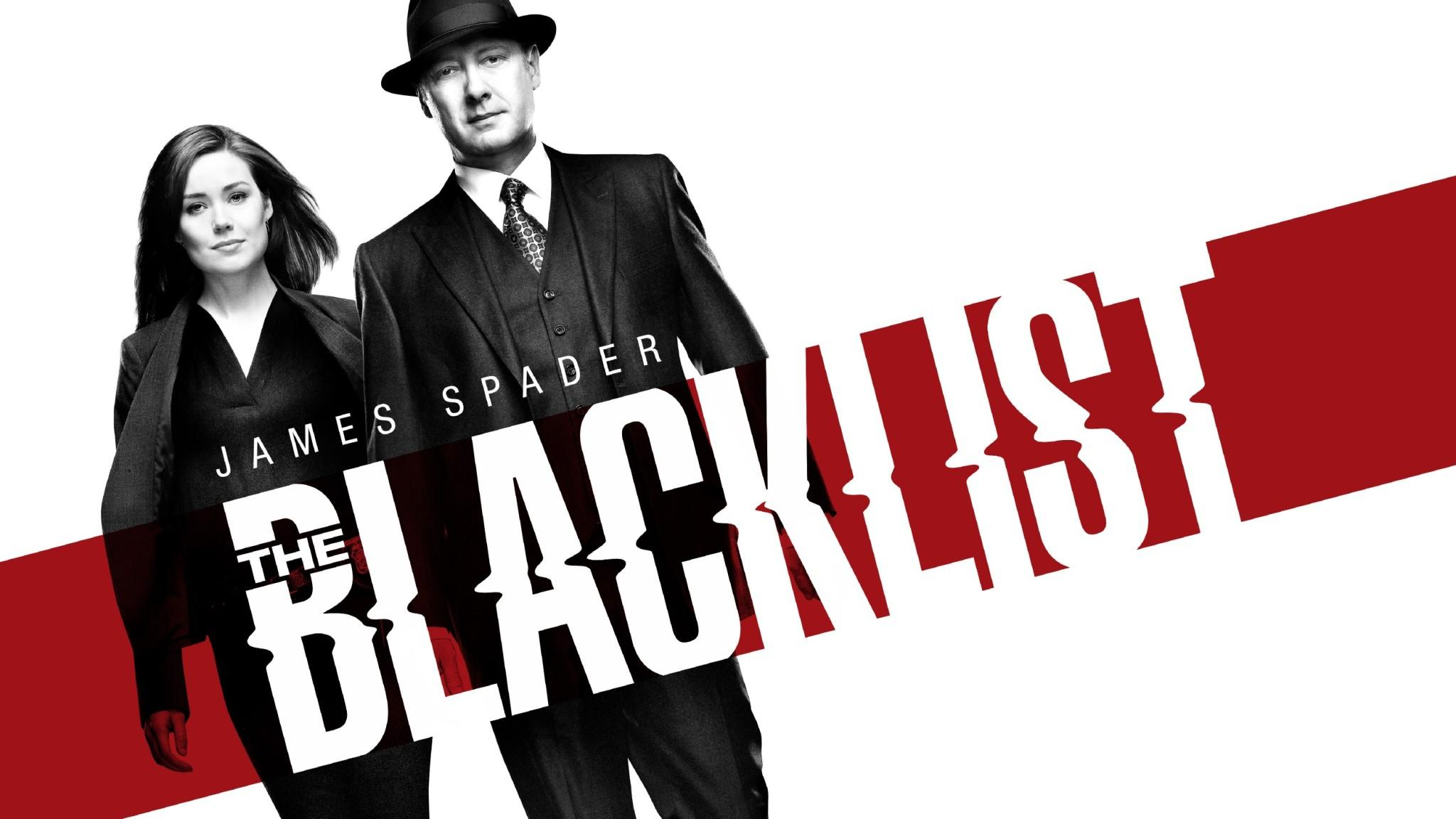 The Blacklist / Staffel 4