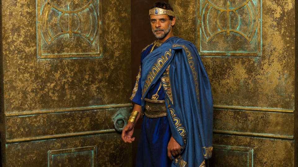 Atlantis / Staffel 1