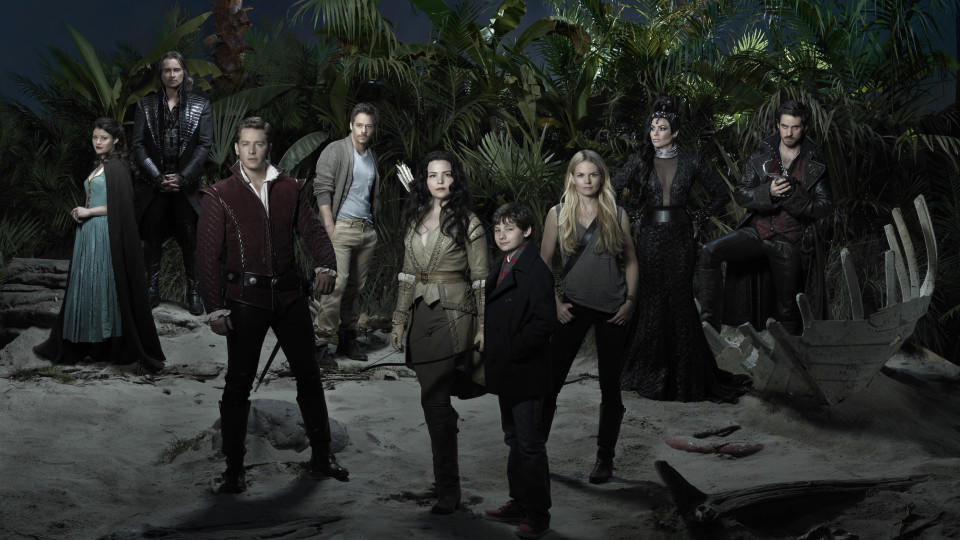 Once Upon A Time / Staffel 3