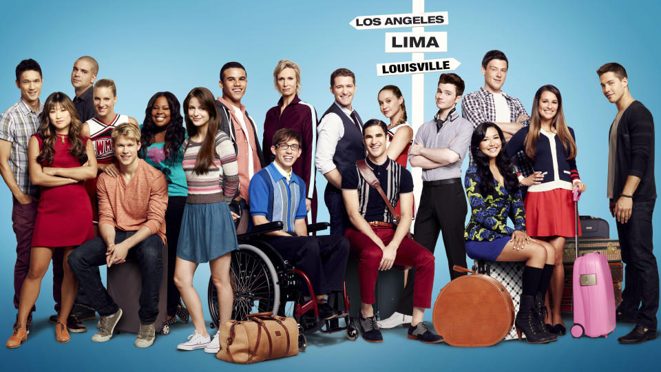 Glee / Staffel 4