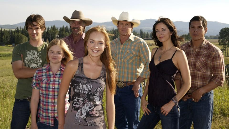 Heartland / Staffel 1