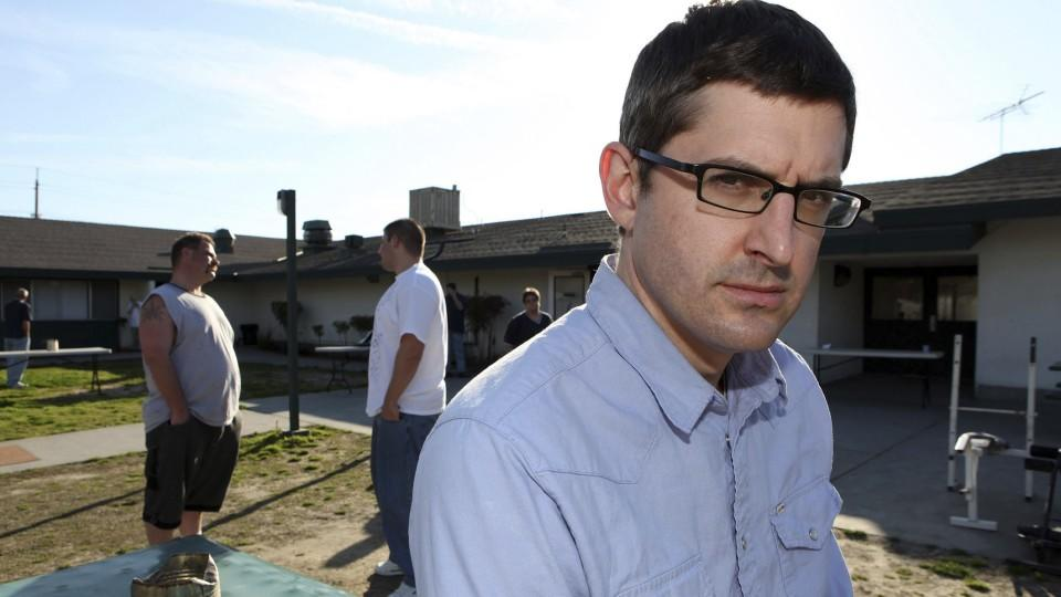 Louis Theroux Dokumentationen