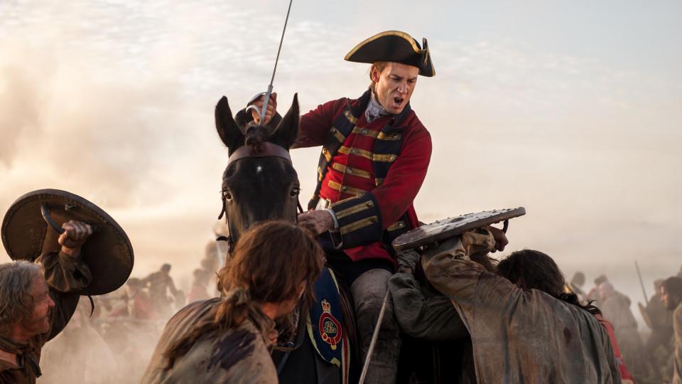 Rtl Passion Outlander Staffel 3
