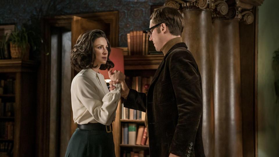 Outlander Staffel 3 Rtl Passion