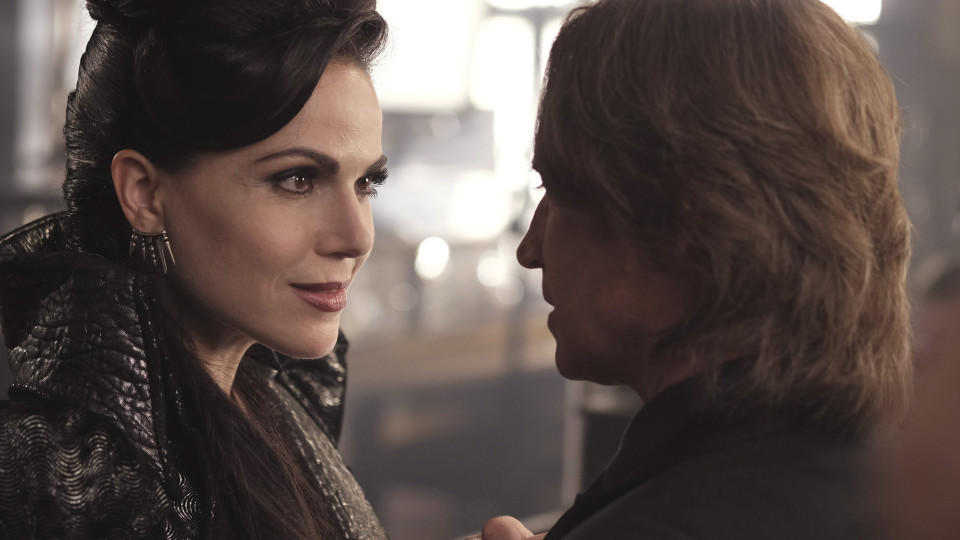 Once Upon A Time / Staffel 6
