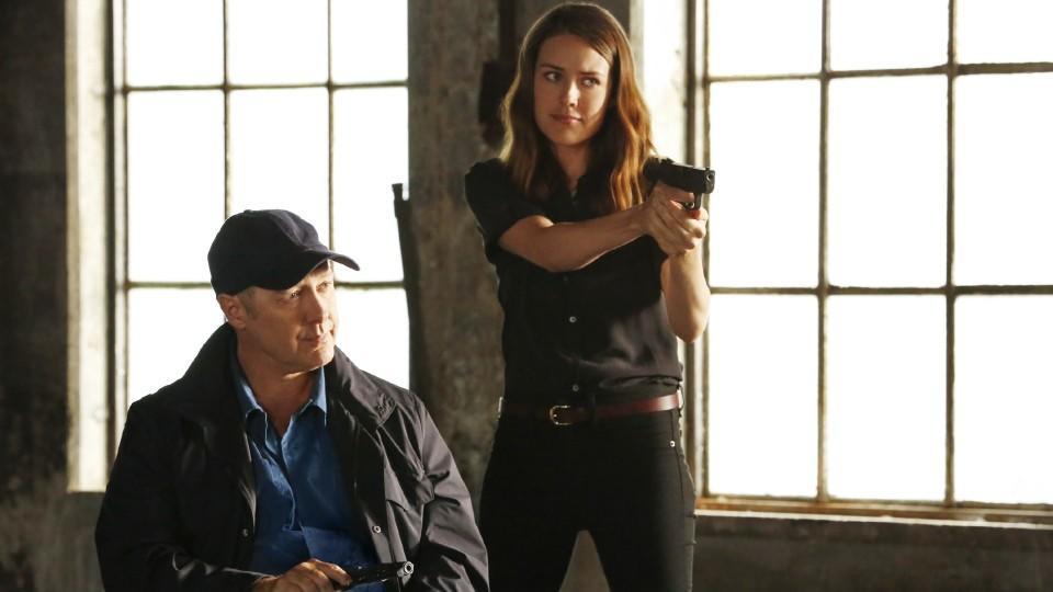 Blacklist Staffel 5 Rtl Crime