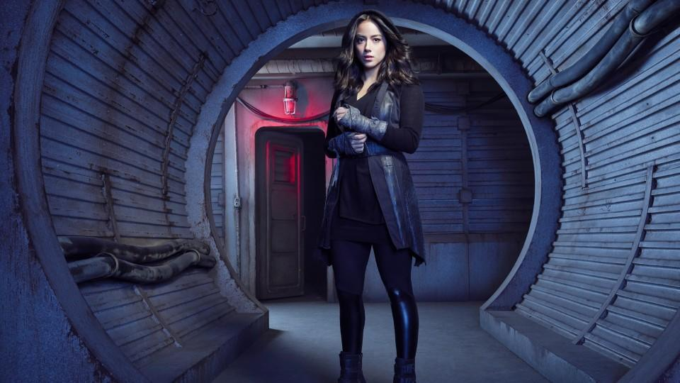 Marvel´s Agents of S.H.I.E.L.D Staffel 5