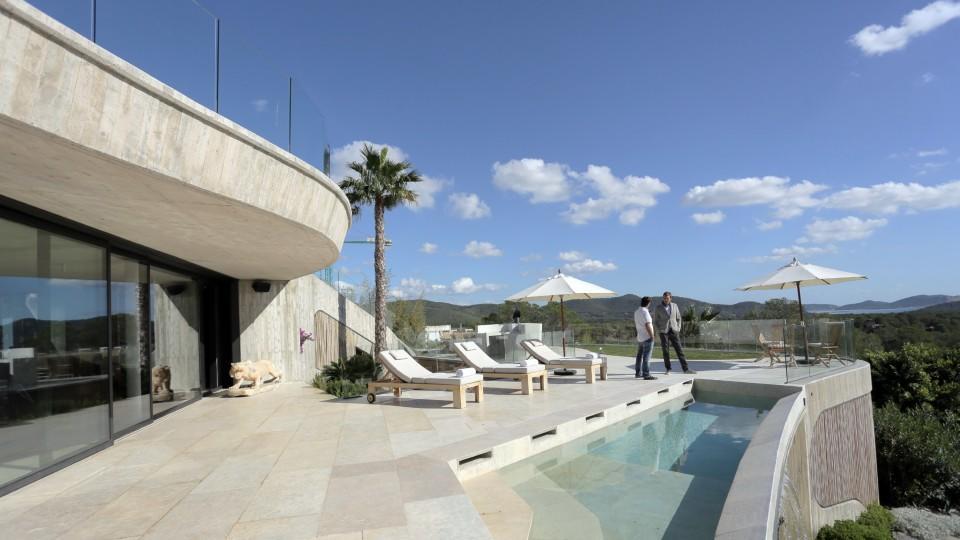 Traumhäuser Am Mittelmeer Mit Charlie Luxton Bei Rtl Living