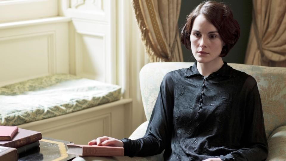 Downton Abbey / Staffel 4