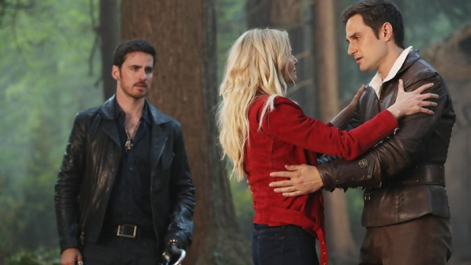 Once Upon A Time / Staffel 7