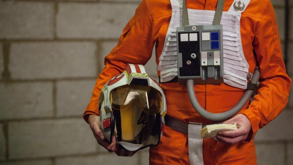 Elstree 1976 Figuren
