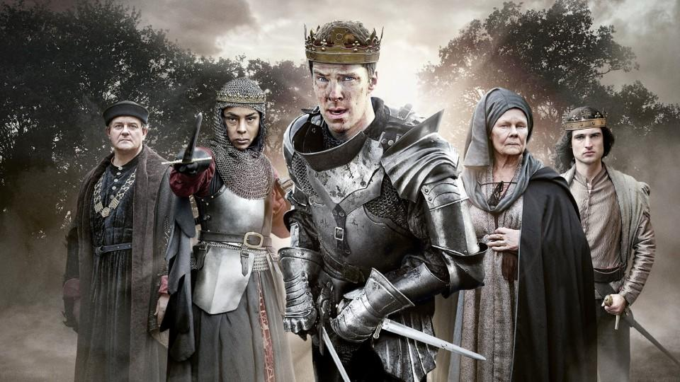 The Hollow Crown / Staffel 2