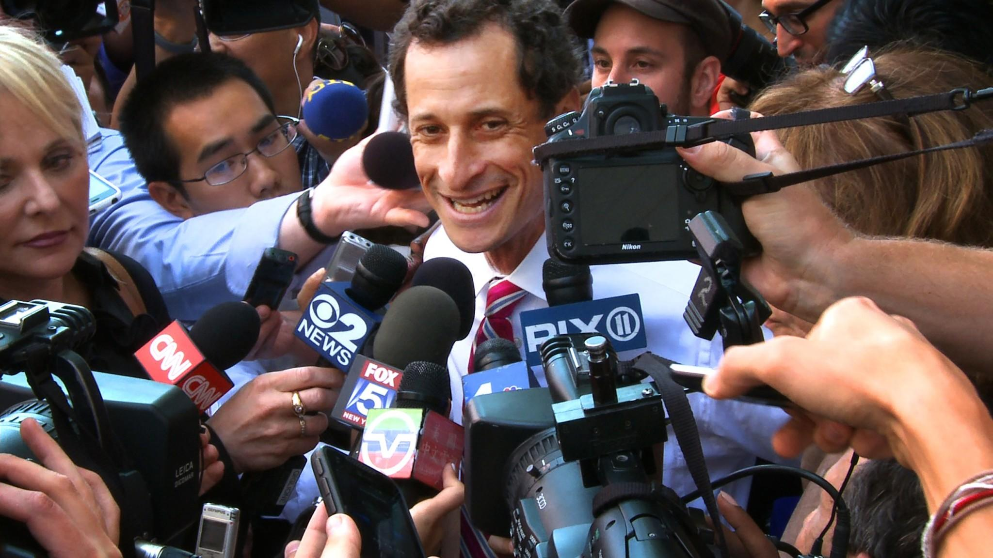 Der Fall Anthony Weiner