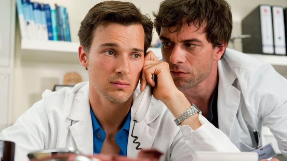 Doctor's Diary / Staffel 3