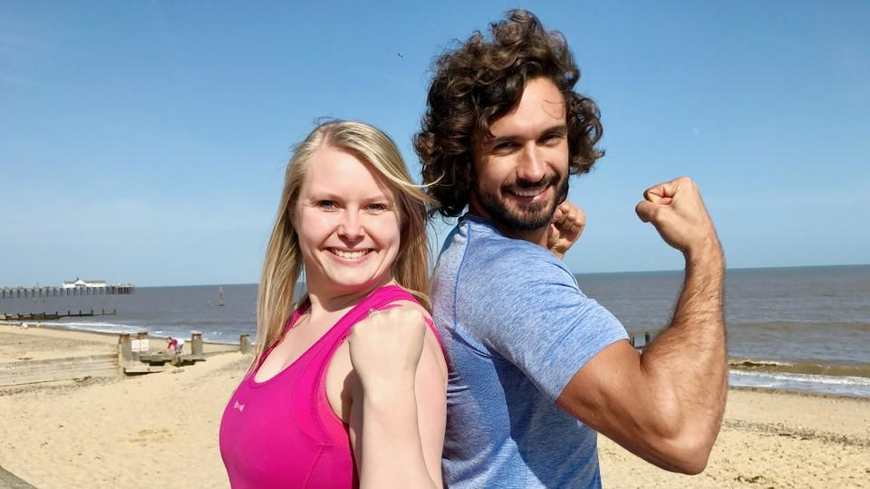 Joe Wicks: Der Body Coach