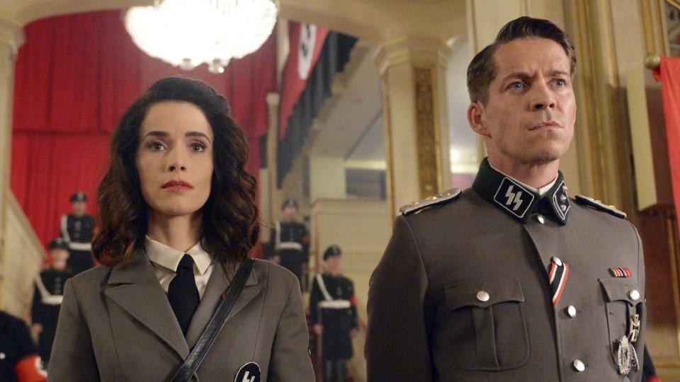 Timeless -  Staffel 1