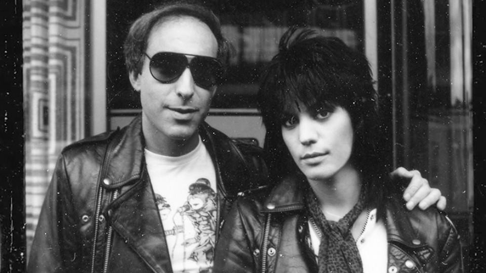 Joan Jett - I Love Rock 'n Roll