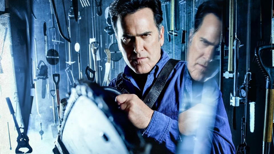 Ash vs. Evil Dead / Staffel 3