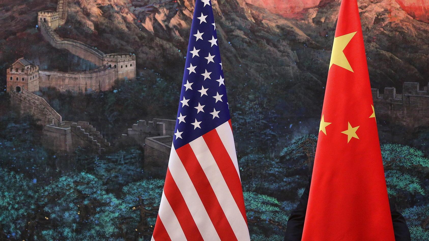 """US-Diplomaten erkranken nach """"ungewöhnlichen Geräuschen"""" - die Ursache ist noch immer unklar."""