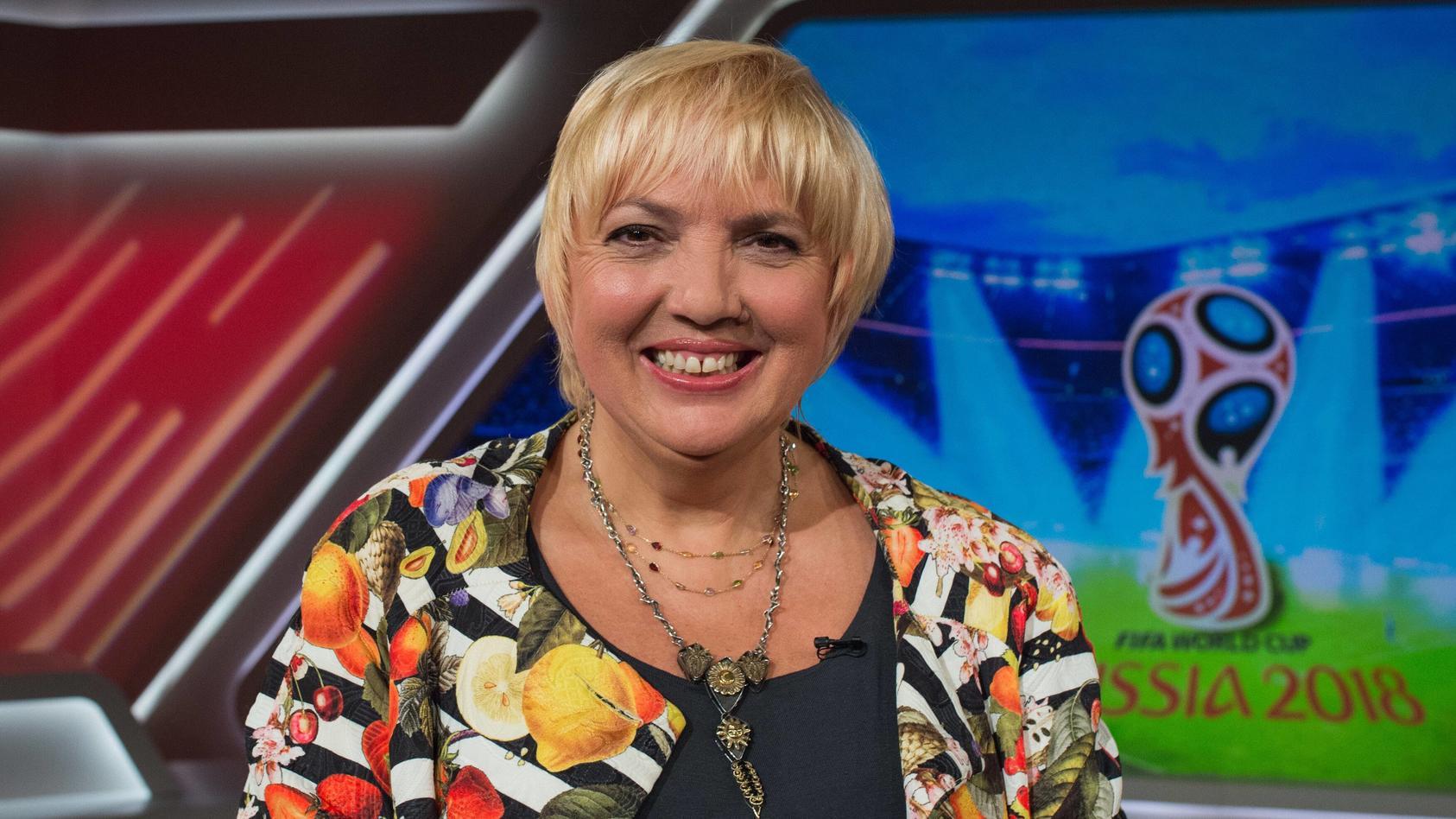 Claudia Roth Wm