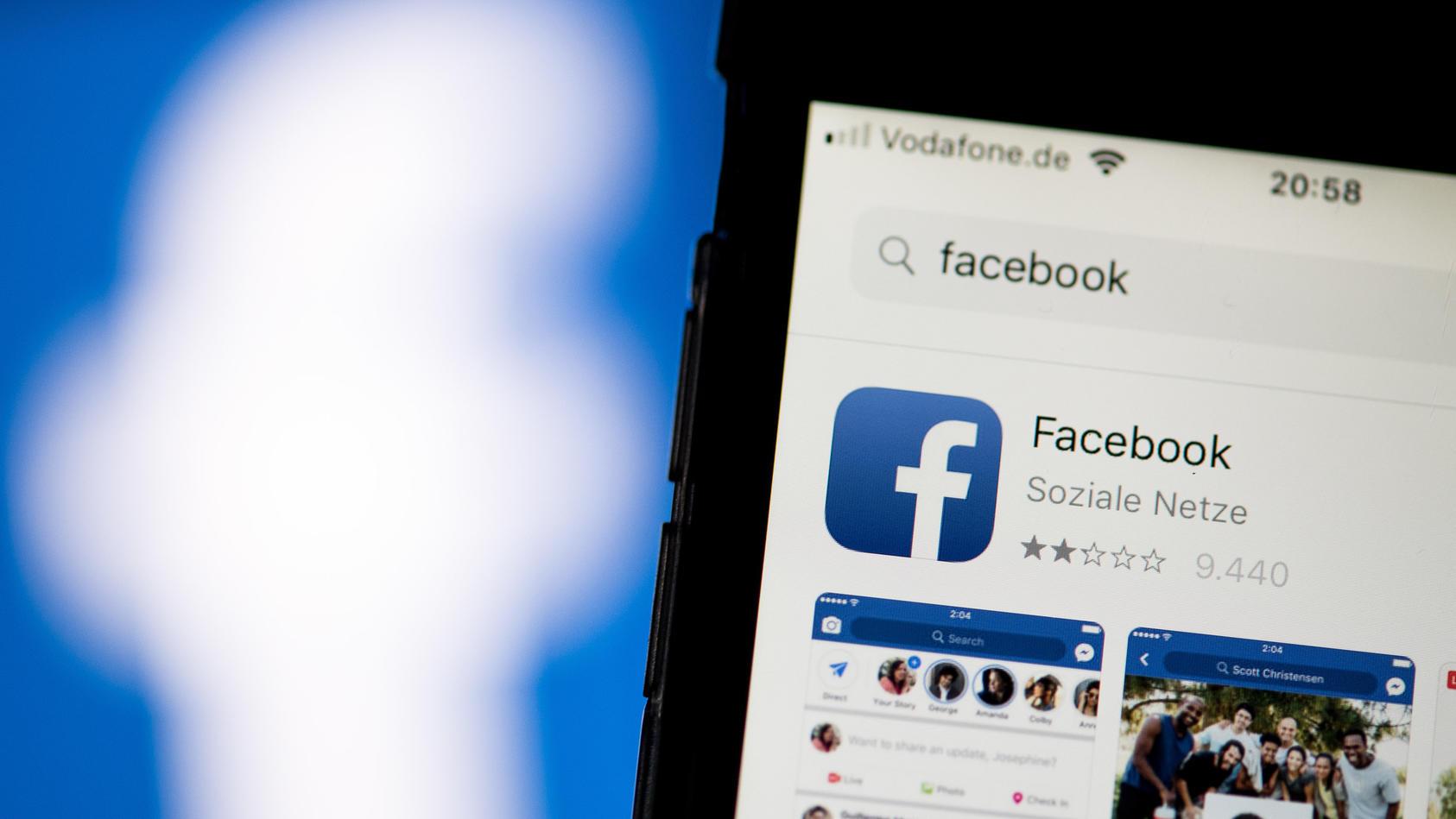 Facebook möchte keine Inhalte von Impfgegnern mehr anzeigen.
