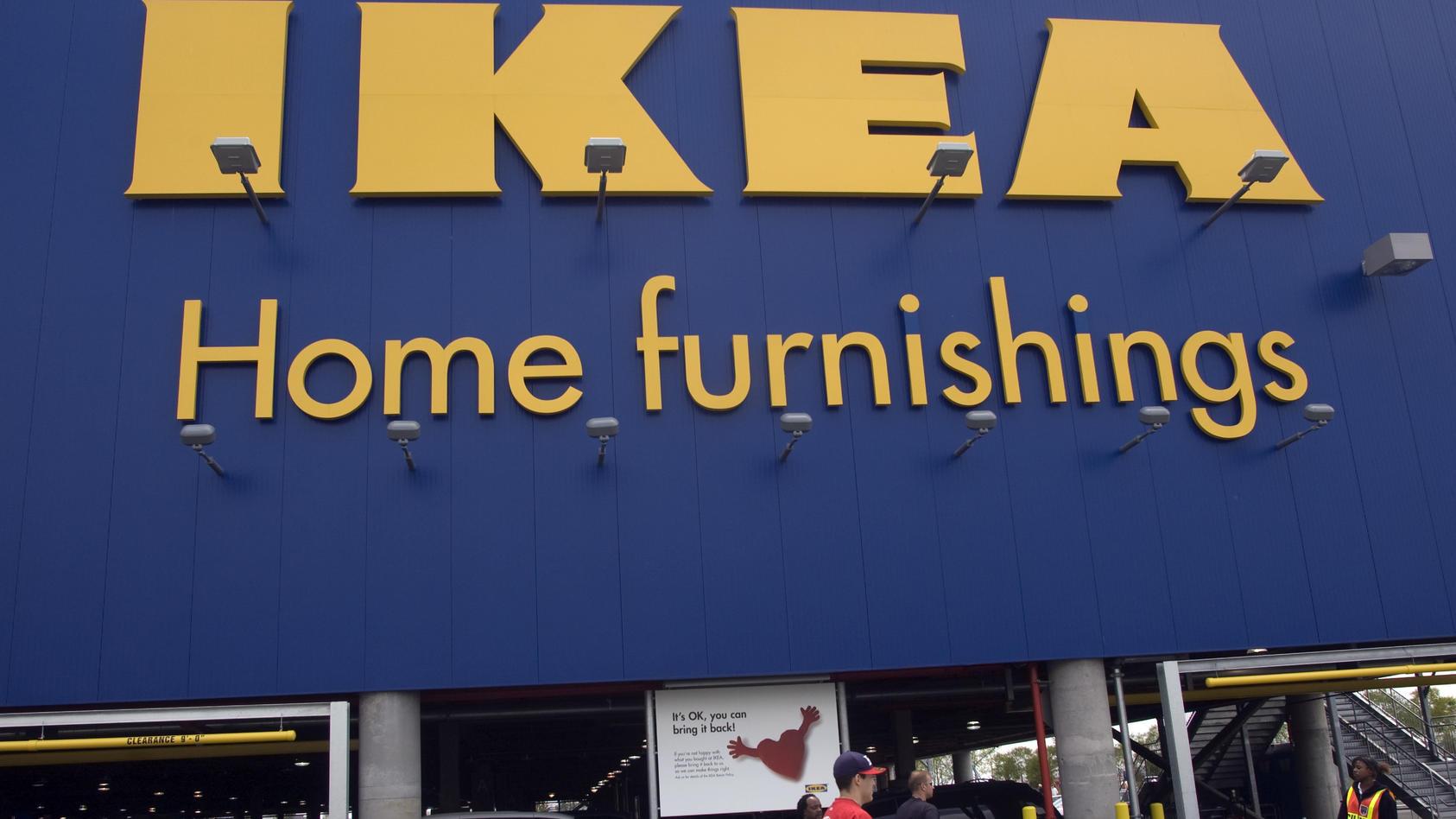 Ikea buys handyman website TaskRabbit
