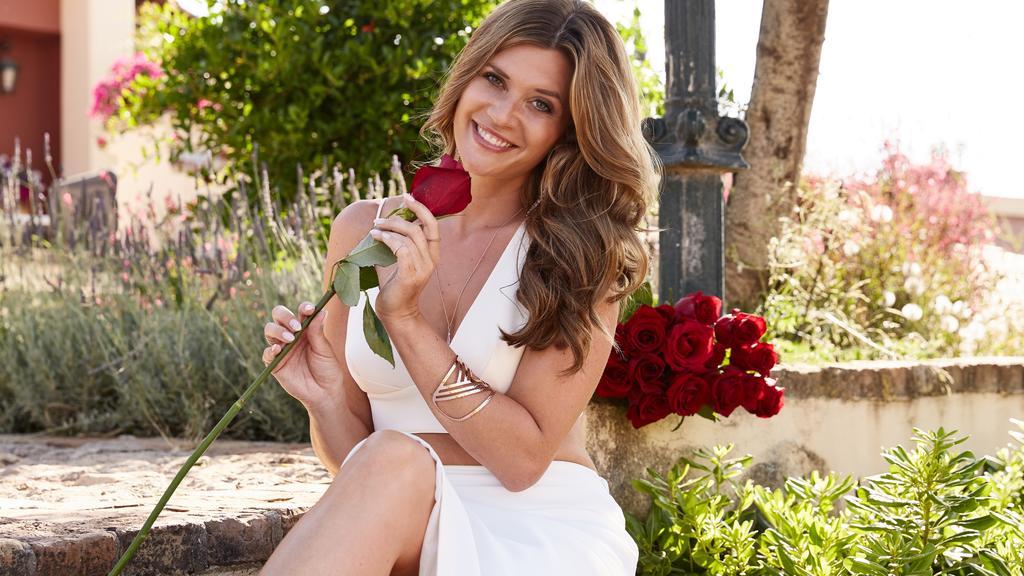 Nadine Klein ist die Bachelorette der fünften Staffel.