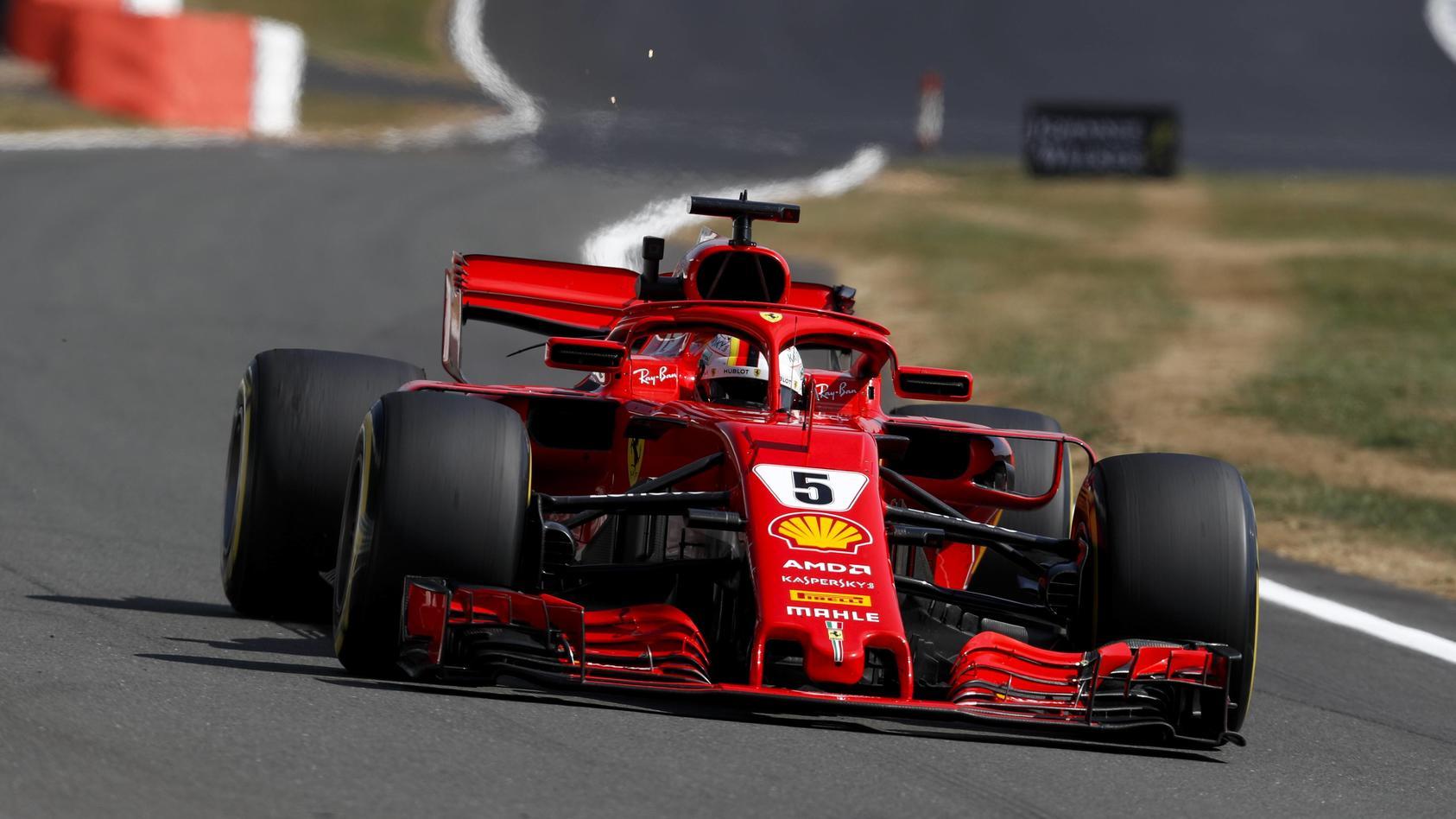 Doch kein Rennen in Florida für Sebastian Vettel und Co.?