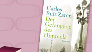 Der Gefangene des Himmels: Carlos Ruiz Zafón