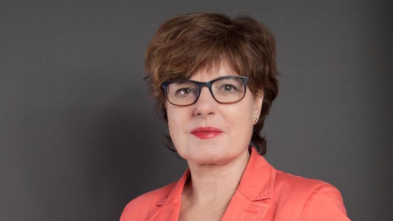 Helga Lukoschat ist Vorstandsvorsitzende der Europäischen Akademie für Frauen in Politik und Wirtschaft (EAF) in Berlin. Foto: Birte Zellentin/EAF Berlin
