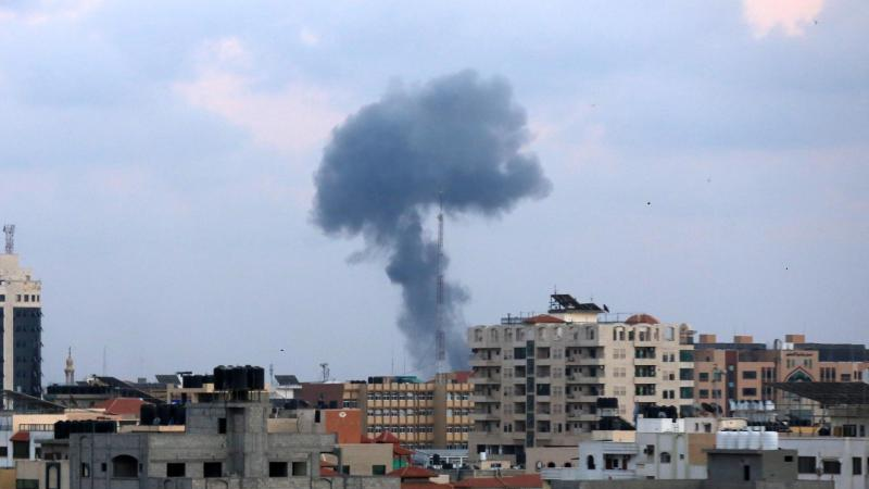 Der Konflikt zwischen Israel und der Hamas war nach dem Tod eines israelischen Soldaten wieder eskaliert.