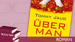 'Überman': Tommy Jaud
